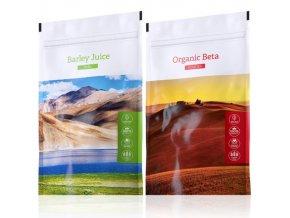 barley juice tabs beta