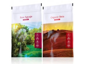 raw aguaje organic beta