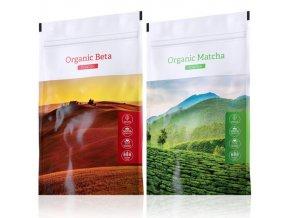 organic beta matcha